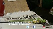 """Tirs contre Charlie Hebdo : """"on a entendu des tirs nombreux"""""""