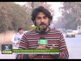 District Diary ( Peshawar - 06-01-2015 )
