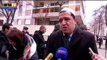 """Charlie Hebdo: """"Leur barbarie n'a rien à voir avec l'islam"""", dénonce l'imam de Drancy"""