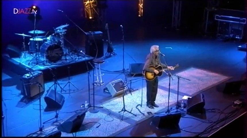 Nick Lowe en concert