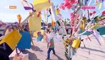 TRT AVAZ MEDYA FESTİVAL 2014 İSTANBUL HIDIRELLEZ ŞENLİKLERİ 34. BÖLÜM