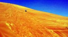 Dubai 4x4 sandboarding safari, Dubai sandboarding Safari in Desert, Desert Safari Dubai, RFK Holidays