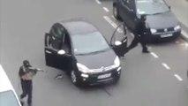 Attentat à Charlie Hebdo: ce qui s'est passé