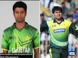 Abdul Qadir not Happy with Pakistan Cricket Team World Cup Selection