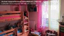 Vente - appartement - MAUREPAS (78310)  - 62m²