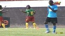 Cameroun vs RD Congo (1-1)   Match amical
