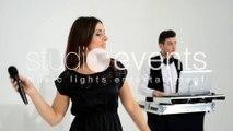 Studio Events - TRIO COOL (dj sax e voce) DEMO II