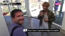 [Türkçe Altyazılı] American Hustle Life Ep. 5 Unreleased Cut; V & JungKook