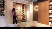 Very Very very smart home. Very fantastic. Wonderfull idea
