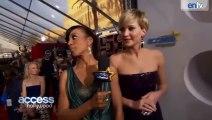 Jennifer Lawrence TOP 5 Funniest Moments