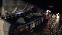 Şanlıurfa Siverek'te Kaza: 1 Ölü, 2 Yaralı