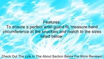 Triple 8 Roller Derby Wrist Brace Review