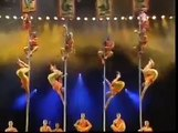 This is Awesome circus stunts
