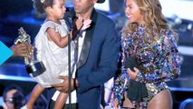 Happy Birthday, Blue Ivy: Beyoncé and Jay Z's Little Girl Turns 3