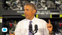 Obama Touts Auto Bailout Success, Michigan Worries About Trade