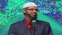 Dr Zakir Naik-Alhamdulillah! A Philippine Christian accepts Islam.
