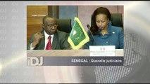 L'INVITE DU JOUR - Maitre El Hadji Diouf - Sénégal