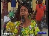 Télé-Congo : Journal du  07 janvier 2015 -  Partie 2