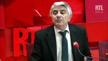 """René-Georges Querry : """"La question est de savoir si les terroristes ont des points de repli sûrs, connus d'eux seuls"""""""