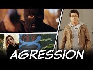 AGRESSION - Comment réagir
