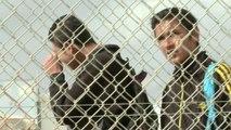 FOOT : À Zaatari, le foot comme lueur d'espoir
