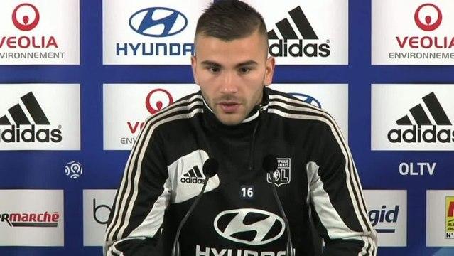 FOOT - L1 - OL - Lopes : «Lyon se doit de regarder vers le haut»