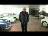 AUTO - SOCIÉTÉ : Mikli et l'amour des vieilles voitures