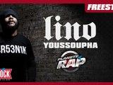 Freestyle de Lino et Youssoupha en live dans Planète Rap !