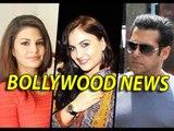 Salman Khan Wants To Do A Film With Me - Elli Avram   Bollywood Gossips   7th Jan.2015