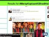 Dunya news- Social Media abuzz with Imran Khan's wedding