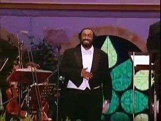 Luciano Pavarotti - Caruso