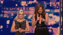 Anna Faris, Allison Janney bring laughs at People's Choice