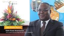 Côte d'Ivoire: Bourse Régionale des Valeurs Mobilières