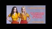 puntata 1 SERIE TV 2 BROKE GIRLS COMPLETA IN ITALIANO