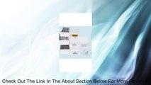Nickel Safety Pins - 1440 Pins / Box (Select Size) Review