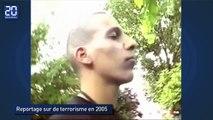 Attentat de «Charlie Hebdo»: Ce que l'on sait des 3 suspects