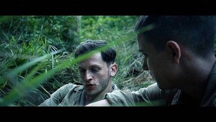 SOLDAT BLANC Bande-annonce - Koba Films
