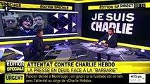 L'émouvant témoignage de Patrick Pelloux, premier arrivé sur le lieu de l'attentat de Charlie Hebdo