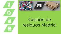 Bersante Recuperaciones - Gestión de residuos Madrid - Recogida de residuos Madrid