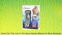 Philips Norelco BG2038/41 Bodygroom 5100 (Packaging May Vary) Review