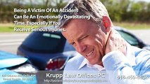 Grand Rapids Personal Injury Lawyers - Krupp Law Offices PC - FREE CONSULTATION 616-459-6636