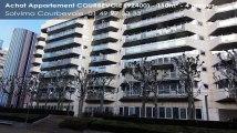 A vendre - appartement - COURBEVOIE (92400) - 4 pièces - 110m²