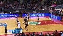 Eurocoupe de basket: la JDA Dijon s'incline face au Bayern Munich
