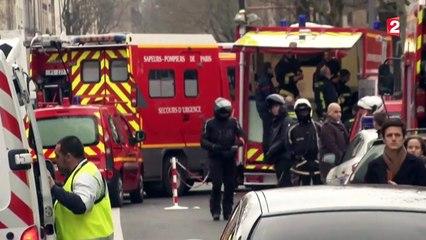 Montrouge : une policière municipale tuée et un agent de la voirie blessé lors de tirs