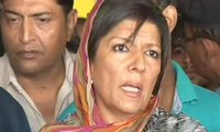 Aleema Khan was unaware of Imran's wedding