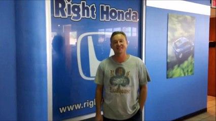 Right Honda Reviews | Honda Dealership Phoenix, AZ