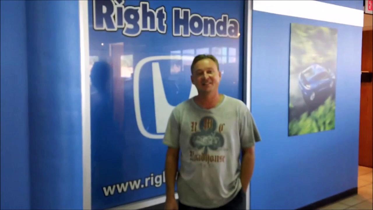 Right Honda Reviews | Honda Dealership Peoria, AZ