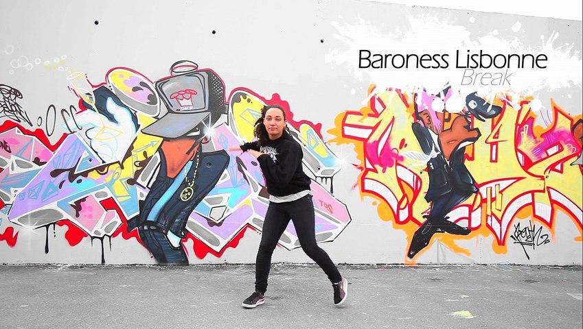 Baroness Lisbonne / J4L