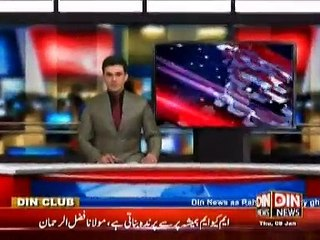 News HeadLines 10 p.m (8 Jan 2015)