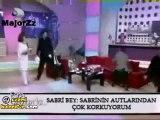 Sabri Sarıoğlu ve Lanetli Şutları